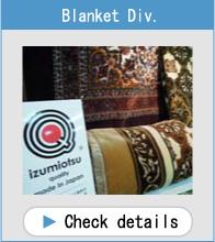 Blanket Division